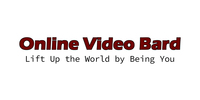 Online Video Bard logo