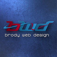 Brody Web Design logo