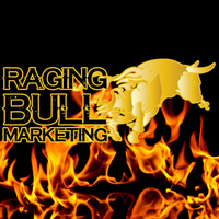 Raging Bull Marketing logo