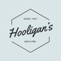 Hooligans Pub logo