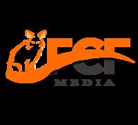 First Class Fox Media logo