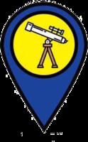 Deepsky Villa logo