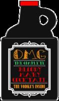 OMG Products LLC logo