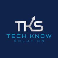 TechKnowSolution logo