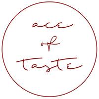 The Ace of Taste logo