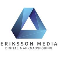 Eriksson Media logo