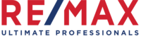 RE/MAX Ultimate Professionals logo