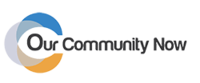 Our Community Now logo