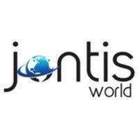 Jontis World logo