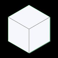 Glowing Cube UG logo