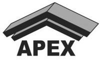 Apex Roofing  logo
