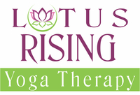 Lotus Rising  logo