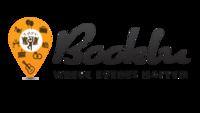 Booklu logo