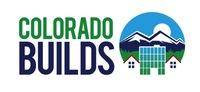 Colorado BUILDS logo