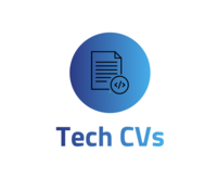 Tech CVs logo