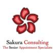 Sakura Consulting logo