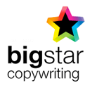 Big Star Copywriting logo