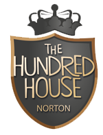 The Hundred House Hotel logo