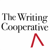 The Writing Cooperative logo