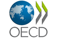 Organization for Economic Cooperation and Development (OECD) logo