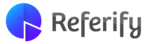 Referify logo