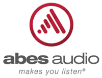 Abes Audio logo