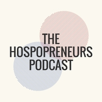 The Hospopreneurs Podcast logo