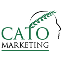 Cato Marketing logo