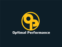 Optimal Performance  logo