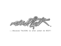 Rated Talk logo