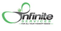 Infinite Services  logo