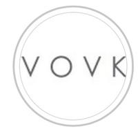 VOVK logo