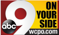 WCPO Channel 9 logo