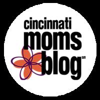 Cincinnati Moms Blog logo
