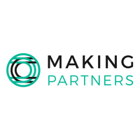 Making Partners logo