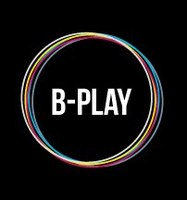 B-Play logo