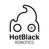 HotBlack Robotics logo