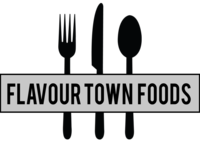Flavour Town Foods logo