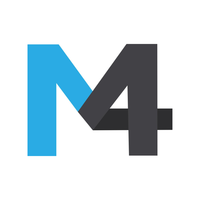M4 Property Group logo