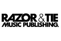 Razor & Tie Music Publishing logo