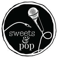 Sweets & Pop logo
