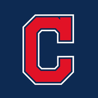 The Cleveland Indians logo