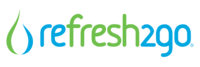 refresh2go logo