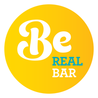 Be Real Foods logo