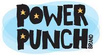 Power Punch logo