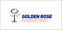 Golden Rose Marketing logo
