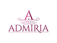 Admiria logo