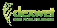Dexwet logo