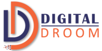 digital room  logo
