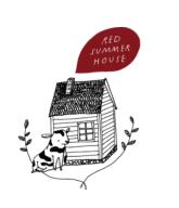Red summer House logo